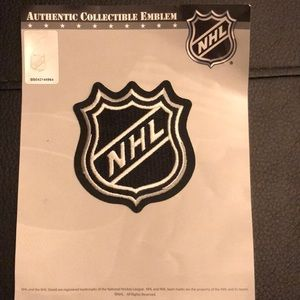 Other - Emblem, great for Stanley cup costume!